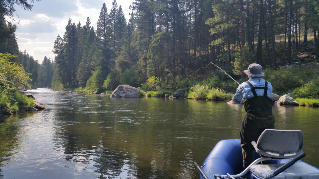 Montana hunting fishing adventures guide 39 s hunting trips for Montana fishing trips