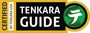 Certified Tenkara Guide