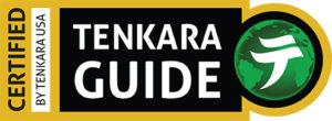 Certified Tenkara Guide