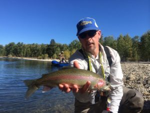 Montana Fly Fishing Guide Cary Thayne
