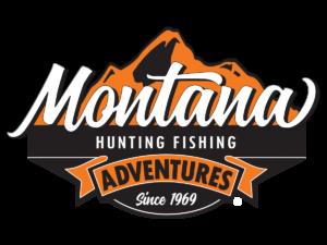 Montana Hunting Fishing Adventures Logo