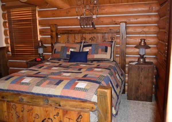 BRR Cowboy room