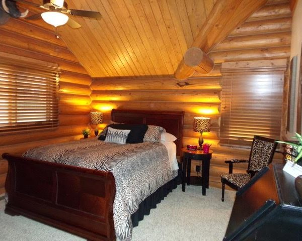 BRR Safari room