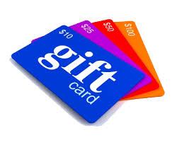 Gift Card $500