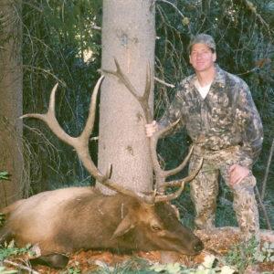Archery Hunt