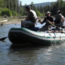 Fishing Guide School Montana Hunting Fly Fishing Adventures