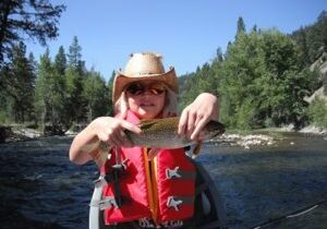 Learn to Fly Fish Fly Fishing Lessons