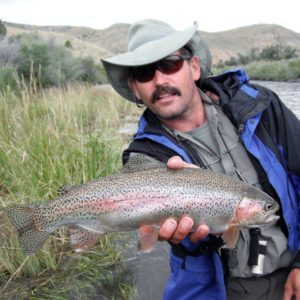 James Mitchell Montana Hunting Fly Fishing Outfitter and Guide
