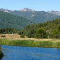 Fly Fishing Vacation Package